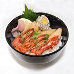 銚子つりきんめ煮炙り丼がFish-1グランプリで優勝!